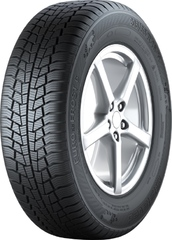 215/65R16 98H FR EURO*FROST 6