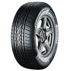 215/70R16 100T FR ContiCrossContact LX 2