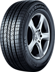 195/80R15 96H 4x4Contact