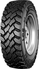 265/70 R 17.5 LCS 10 139/136 M