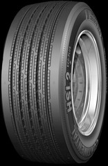 385/65 R 22.5	TL HSL2+ ECO-PLUS 160K (158L)