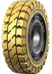 125/75-8 (15x4 1/2-8) Tire CLEAN CSEasy Clean